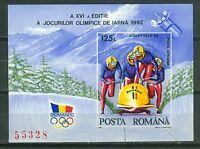 Rumänien Block 270 , ** ,