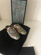 Gucci Princetown Slippers Size 39