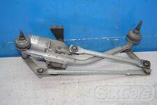 Ford Fusion JUBj.09 Wischermotor mit Wischergestänge vorne 2S6T-17B571-AC