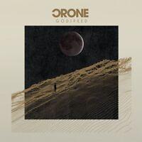 CRONE - GODSPEED   CD NEW!