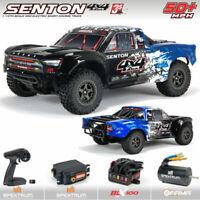 Arrma Senton 4X4 V3 3S BLX 1/10 RTR Brushless Short Course Truck ARA4303V3T1