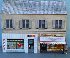 Boulangerie - Epicerie Coop 1/43°