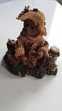 Boyds Bears & Friends, The Boyd's Collection, Bailey...Honey Bear, 1994 No Box