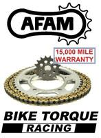 Yamaha TDM850 96-98 AFAM Upgrade Chain And Sprocket Kit