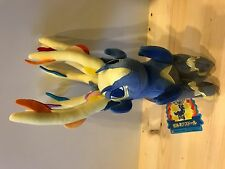 "Xerneas 12"" Pokedoll Pokemon Plush Toy NWT"