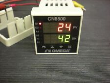 Omega Model CN8502TC-F1-F2-C2 Temperature Controller #3
