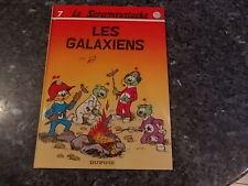 belle reedution du scrameustache les galaxiens du scrameustache avec  dedicase