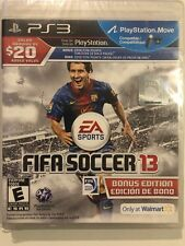 FIFA Soccer 13 Bonus Edition [Includes 2200 FIFA Points] Brand New