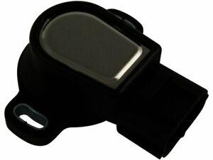For 1992-1995 Mazda 929 Throttle Position Sensor 49189GR 1993 1994