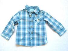 ZARA Baby Boys' Shirts 0-24 Months