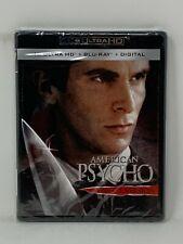 New listing American Psycho (2000) 4K Uhd Blu-Ray