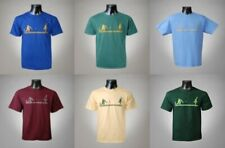 Casual wear cricket theme T-shirts for men
