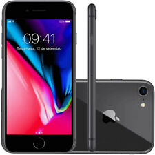 Apple iPhone 8 64GB Nero (Rigenerato Grado A)