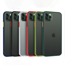 Shockproof Protective Cover Case for iPhone 11,11 pro, XR,X/XS MAX ,SE 67/8 PLUS