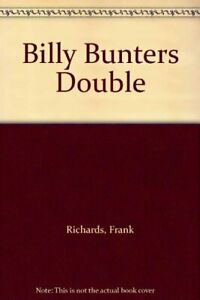 Billy Bunter's Double (The Dragon Books) by Richards, Frank Hardback Book The