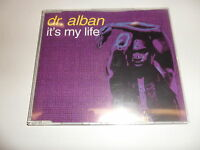 CD  Dr. Alban - It's my life