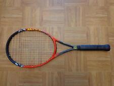 Wilson Hyper Pro Staff 6.1 Midplus 95 16x18 pattern 4 1/2 grip Tennis Racquet