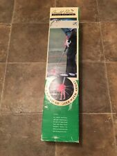 VINTAGE 1999 Arnold Palmer Indoor Golf Game Used ~SEE PICS