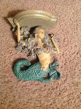 Mermaid Keeper Shelf Mermaid Shenandoah Designs NIB