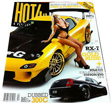 HOT 4S & PERFORMANCE CARS # 235