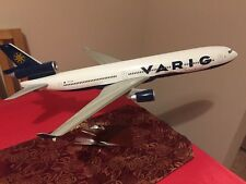 1/100th Scale Professional Cast Resin Model, Varig MD-11