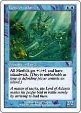 LORD OF ATLANTIS Seventh Edition MTG Blue Creature — Merfolk RARE