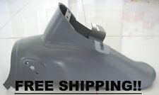Honda Cub C50 C50C C65 C70 K2 Passport C90 Rear Fender Mudguard - FREE SHIPPING