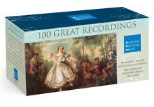Dhm-Edition, Deutsche Harmonia Mundi 100 CD NEUF