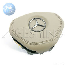 OEM Mercedes-Benz LEATHER Airbag CLS350 CLS500 CLS550 218 E300 E350 E500 2011-16