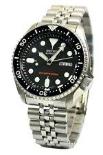Seiko Automatic Divers SKX007K2 Men's Watch