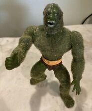 MOSSMAN He-Man Masters of the Universe MOTU Vintage 1985 Mattel