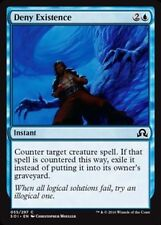 4x 4 x Deny Existence x4 Common Shadows over Innistrad MTG UNPLAYED ~~~