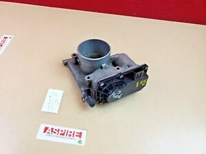 2014-2017 Mazda 3 Throttle Body Assembly LR3413640 OEM