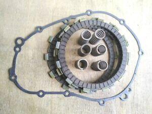 Yamaha MT-09 850 Clutch Repair Kit from EBC , clutch gasket, 2013- 2016