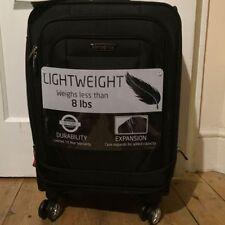Samsonite Canvas Suitcases