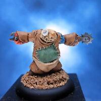 Painted Reaper BONES Miniature Gutrag Stich Golem I