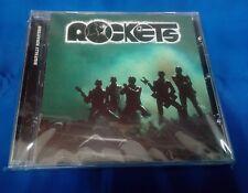 ROCKETS - Rockets - Audio CD