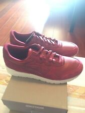 Asics Gel-Lyte Burgundy H822L-2626 US10 UK9 EU44 CM28