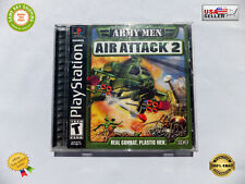 Army Men Air Attack 2   Sony PlayStation 1   PS1 Action Game   Complete & Tested