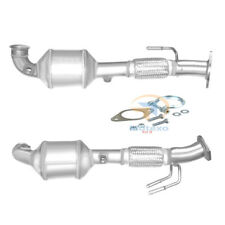 BM80577H Exhaust Approved Diesel Catalytic Converter +Fitting Kit +2yr Warranty