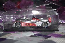 Audi R10 TDI Team Joest n°3 LM 2007