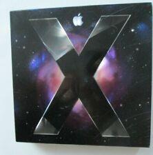 Apple Mac OS X 10.3, Panther