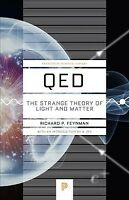 Qed : The Strange Theory of Light and Matter, Paperback by Feynman, Richard P...