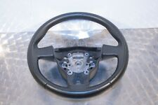 2007 SEAT ALTEA LEATHER STEERING WHEEL 5P0419091A