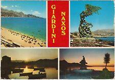GIARDINI NAXOS - VEDUTINE (MESSINA) 1982