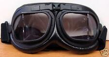 Royal Air Force Mkviii Flying Goggles