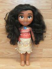 "Genuine Walt Disney 13"" (inch) Moana Collectible Movie Toy Doll **READ**"