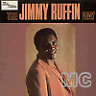 Jimmy Ruffin - The Jimmy Ruffin Way - Vinyl LP