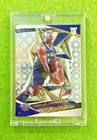 ZION WILLIAMSON PRIZM ROOKIE CARD PELICANS SSP 2019-20 Panini Revolution  GROOVE