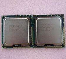Intel Xeon X5690 3.46GHz SLBVX Six Core Processor - Matching Pair *USA Seller*